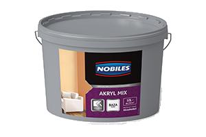 Farba akrylowa Nobiles Akryl Mix