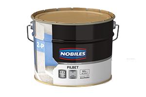 Akrylowa farba do posadzek betonowych - Nobiles Pilbet