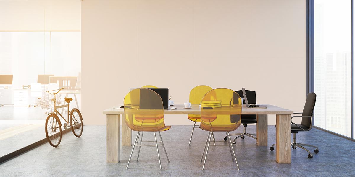 kolory do biura, jak pomalować biuro