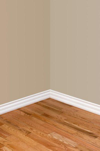 jak malować rogi ścian