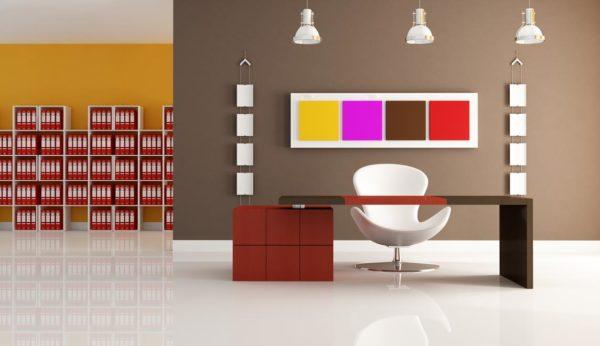 kolory do biura