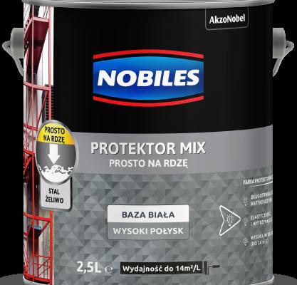 AkzoNobel Nobiles Protektor MIX 2.5L